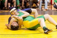 4525 Wrestling Double Duel 010512