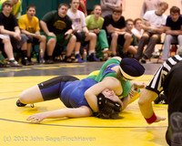 4540 Wrestling Double Duel 010512