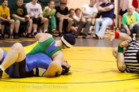 4545 Wrestling Double Duel 010512