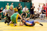 4566 Wrestling Double Duel 010512