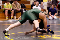 4614 Wrestling Double Duel 010512