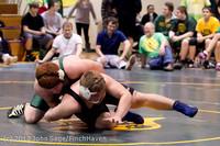 4656 Wrestling Double Duel 010512