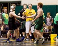 4742 Wrestling Double Duel 010512