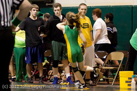 4849 Wrestling Double Duel 010512
