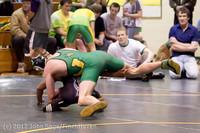 5061 Wrestling Double Duel 010512