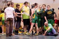 5082 Wrestling Double Duel 010512