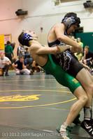 5147 Wrestling Double Duel 010512