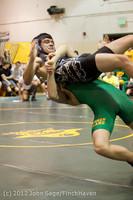 5151 Wrestling Double Duel 010512