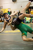 5152 Wrestling Double Duel 010512