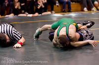 5291 Wrestling Double Duel 010512