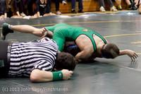 5299 Wrestling Double Duel 010512