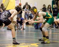 5363 Wrestling Double Duel 010512