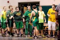 5462 Wrestling Double Duel 010512