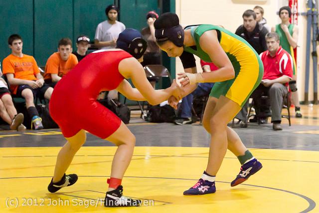 5542 Wrestling Double Duel 010512