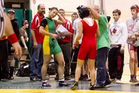5543 Wrestling Double Duel 010512