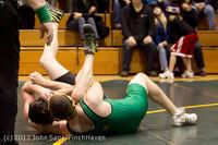5554 Wrestling Double Duel 010512