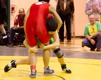 5581 Wrestling Double Duel 010512
