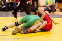 5587 Wrestling Double Duel 010512
