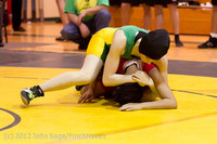 5597 Wrestling Double Duel 010512
