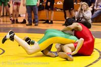 5641 Wrestling Double Duel 010512
