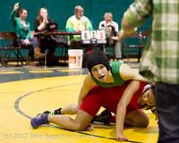 5697 Wrestling Double Duel 010512