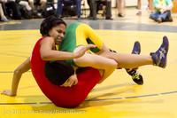 5727 Wrestling Double Duel 010512