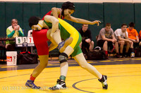 5748 Wrestling Double Duel 010512