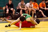 5760 Wrestling Double Duel 010512