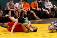 5766 Wrestling Double Duel 010512