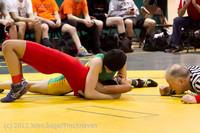 5797 Wrestling Double Duel 010512