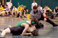 5841 Wrestling Double Duel 010512