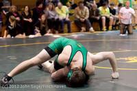 5843 Wrestling Double Duel 010512