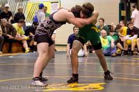 5861 Wrestling Double Duel 010512