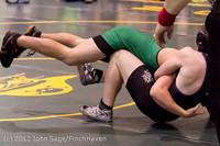 5885 Wrestling Double Duel 010512
