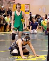 5936 Wrestling Double Duel 010512