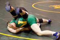 5973 Wrestling Double Duel 010512