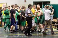 6008 Wrestling Double Duel 010512