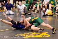 6102 Wrestling Double Duel 010512