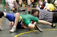 6114 Wrestling Double Duel 010512