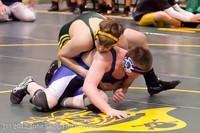 6261 Wrestling Double Duel 010512