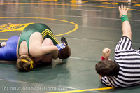 6299 Wrestling Double Duel 010512