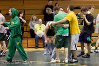 6383 Wrestling Double Duel 010512