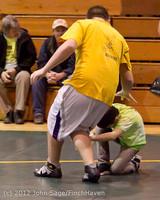 6432 Wrestling Double Duel 010512