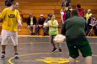 6439 Wrestling Double Duel 010512